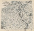 (January 26, 1945), HQ Twelfth Army Group situation map. LOC 2004630329.tif