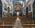 Église Saint-Exupère de Toulouse Interior Nef.jpg