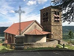 Église de la Nativité-de-Notre-Dame de Semons en juin 2020.jpeg
