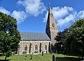 Église de la paroisse de Saint-Jean à Jersey (août 2019).JPG