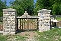 Łużna, cmentarz wojenny nr 122 (HB3).jpg