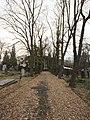 Židovský hřbitov Malvazinky, 11.jpg