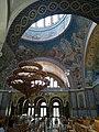 Άγιος Ανδρέας, Πάτρα, αρμονία μέσα στον ναό.jpg