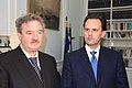 Επίσκεψη ΥΠΕΞ Λουξεμβούργου κ. J. Asselborn στην Αθήνα - Visit of Foreign Minister Mr. J. Asselborn to Athens (5125709878).jpg
