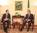 Περιοδεία ΥΠΕΞ, κ. Δ. Δρούτσα, στη Μέση Ανατολή Αίγυπτος - Foreign Minister, Mr. D. Droutsas Tours Middle East Egypt (5099116262).jpg