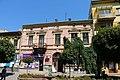 Івано-Франківськ, вул. Незалежності 37, Житловий будинок.jpg