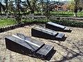 Братская могила советских воинов, погибших в годы Великой Отечественной войны; Александрийская.jpg