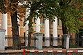 Будинок гімназії, де навчався у 1866–1871 рр. письменник В. Г. Короленко.JPG