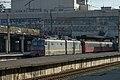 ВЛ10-1752, Грузия, Тбилиси, станция Тбилиси-Пассажирская (Trainpix 213795).jpg
