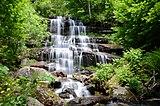 Водопад Тупавица, 001