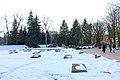 Вінниця, Меморіальний комплекс другої світової війни.jpg