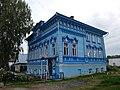Главный дом усадьбы Шишокина (Музей купеческого быта).JPG