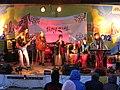 Группа «Ветер Осени» (г. Иркутск) на сцене летнего фестиваля Baikal-live.jpg