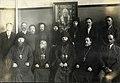 Епископ Виктор (Святин) с шанхайским духовенством.jpg