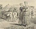 Жінка та дівчина з Воронізької губернії.jpg