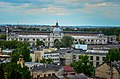 Залізничний двірець (Головний вокзал) Двірцева Львів Марія Павлюк.jpg