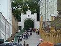 Западные врата Лавры.JPG