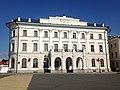 Здание городской управы, в 1905 г. котором формировалась милиция (г. Казань).JPG