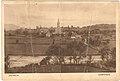 Зеница - 1915 - католичка Црква Безгрешног Зачећа Дјевице Марије у Црквицама, разгледница.jpg