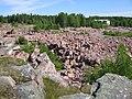 Карьер малинового кварцита - panoramio.jpg