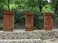 Комплекс монастиря Сурб-Хач-Хачкари.JPG