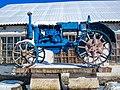 Красносілка. Трактор Універсал-2 4.jpg