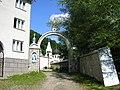 Монастырь во имя святого Михаила в с.с. Драгово-Забродь, Закарпатье - panoramio (1).jpg