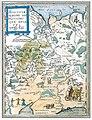 Московия макс.вел.княжество 1593 Антверпен авторы Антоний Дженкинсон и Герард де Йоде.jpg