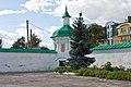 Мури Троїцького монастиря - Чернігів - 1.jpg