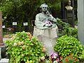 М.Т. Рильського могила.jpg