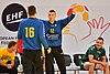 М20 EHF Championship FAR-LTU 20.07.2018-8145 (29656699888).jpg