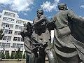 Пам'ятник харківським студбатівцям, м. Харків 05.jpg