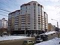 Перекресток Первомайская - Орджоникидзе - panoramio.jpg