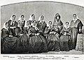 Сестры Крестовоздвиженской общины, Севастополь, 1855.jpg
