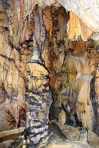 Споменик природе Пећина Бања Стијена 12.jpg