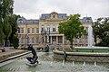 Старият градски център на Русе.jpg