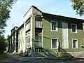 Старый дом в посёлке Берёзки - panoramio.jpg