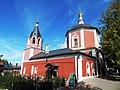 Суздаль. Церковь Успения Пресвятой Богородицы, 17 век.jpg