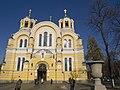 Украина, Киев - Владимирский собор 06.jpg