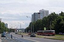 Улица Героев Панфиловцев (Москва) вид №4.jpg