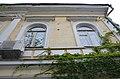 Фасад будинку по вулиці Софійська, 7 у Києві.JPG