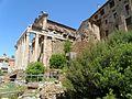 Храм Антонина и Фаустины - panoramio (1).jpg