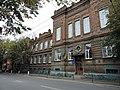 Школа, у якій навчалась Горбатов Б.Л. та Левченко І.М. Бахмут 04.jpg