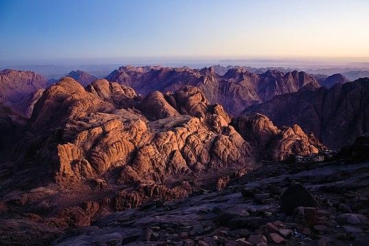 Mount Sinai - Wikiwand