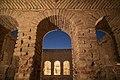 کاروانسرای دیر گچین یا مادر، بزرگترین کاروانسرای خشتی گچی ایران در مرکز پارک ملی کویر- استان قم 03.jpg