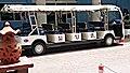 รถเคลื่อนไฟฟ้าบริการนักศึกษา คณาจารย์ บ้านสมเด็จฯ.jpg