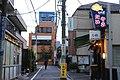 たいやき わかば 駿台四谷校 聖教新聞 2011 (6278991901).jpg
