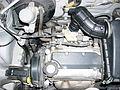 スズキ・アルト(HA12S) F6Aエンジン(DI仕様).JPG