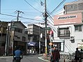 二子玉川駅付近 - panoramio.jpg