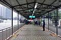 二环快速公交-杉板桥临时首末站站台 - panoramio.jpg